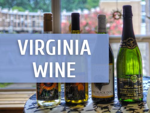 VA Wine