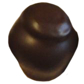 Classic Dark Truffles