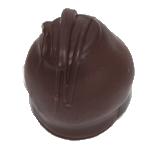 Bourbon Walnut Truffles