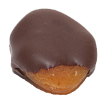 Dipped Apricots